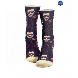 Calcetines Antiolor Hipster