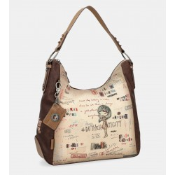Bolso Anekke Authenticity...